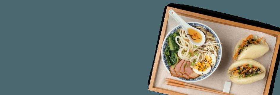 Noodle bar Ζωγραφου