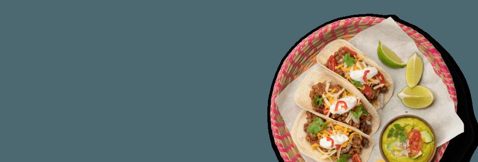 Μεξικάνικο Delivery