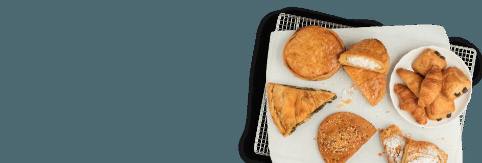 Ελλάδος πίτες
