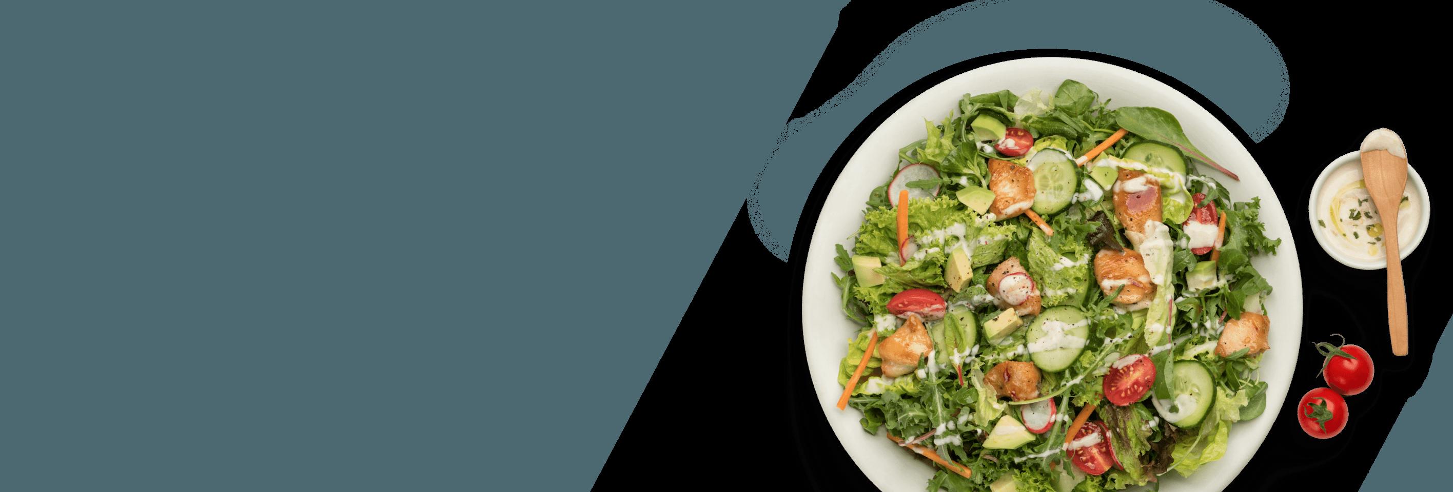 ΙΤ restaurant