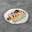Χειροποίητη τάρτα λεμονιού με φρούτα του δάσους & μαρέγκα