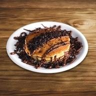 Πραλίνα Oreo pancakes