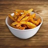 Μερίδα fries