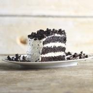 Cake με Oreo