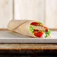 Chicken wrap με Goody's sauce