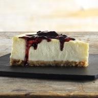 Original N.Y Cheesecake