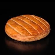 Πίτα gouda & χοιρινή ωμοπλάτη