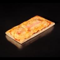 Pizza μαργαρίτα κομμάτι
