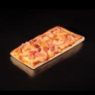 Pizza BBQ κομμάτι