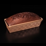 Κέικ μάρμορ σοκολάτα
