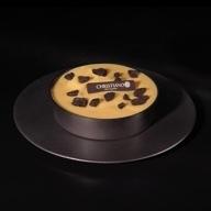 Προφιτερόλ μπισκότο ατομικό