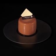 Πάστα σοκολάτα γάλακτος ατομική
