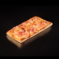 Pizza barbeque το κιλό