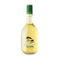 Κρασί Αλλοτινό Λευκό 500ml