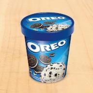 Oreo Vanilla & Cookies