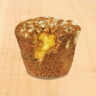 Muffin Μήλου