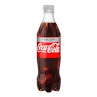 Coca Cola light μπουκάλι 500ml