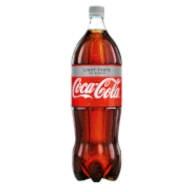 Coca-Cola light 1.5lt
