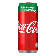 Coca-Cola stevia 330ml