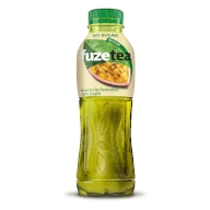 FuzeTea Passion Fruit χωρίς Ζάχαρη 500ml