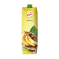 Amita μπανάνα 1lt