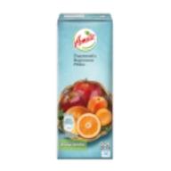 Amita πορτοκάλι, βερύκοκο & μήλο 250ml