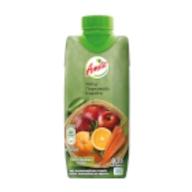 Amita πορτοκάλι, καρότο & μήλο 330ml