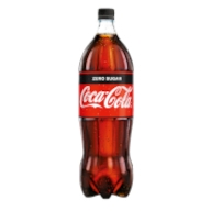Coca-Cola zero 1.5lt