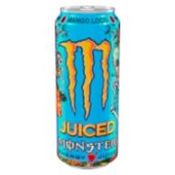 Monster mango 500ml