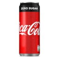 Coca-Cola zero 330ml