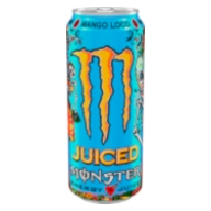 Monster Mango Loco 500ml