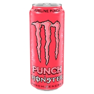 Monster punch 500ml