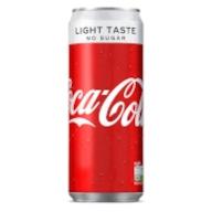 Coca-Cola light 330ml