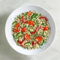 Σαλάτα Κινόα με Λαχανικά