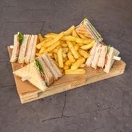 Club sandwich κλασσικό