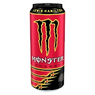 Monster κόκκινο - LH44 500ml