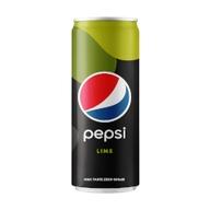 Pepsi lime 330ml