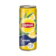 Lipton ice tea λεμόνι 330ml