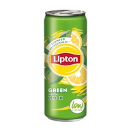Lipton ice tea πράσινο 330ml
