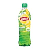 Lipton ice tea green lemon 500ml