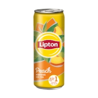 Lipton ice tea ροδάκινο 330ml