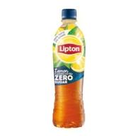Lipton ice tea λεμόνι χωρίς ζάχαρη 500ml