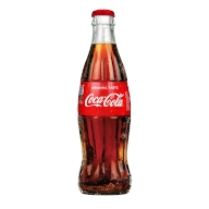 Coca-Cola μπουκάλι 250ml