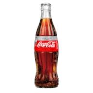 Coca-Cola light μπουκάλι 250ml