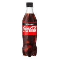Coca-Cola zero 500ml