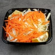 Λάχανο & καρότο