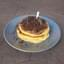 Pancakes πραλίνα σοκολάτα & μπισκότο Oreo