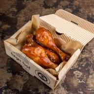 Ζουμερά μπουτάκια κοτόπουλο