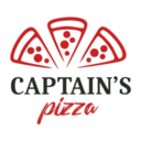 Captain's pizza