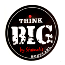 Think Big By Stamatis